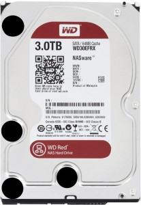 WD3TB-RED