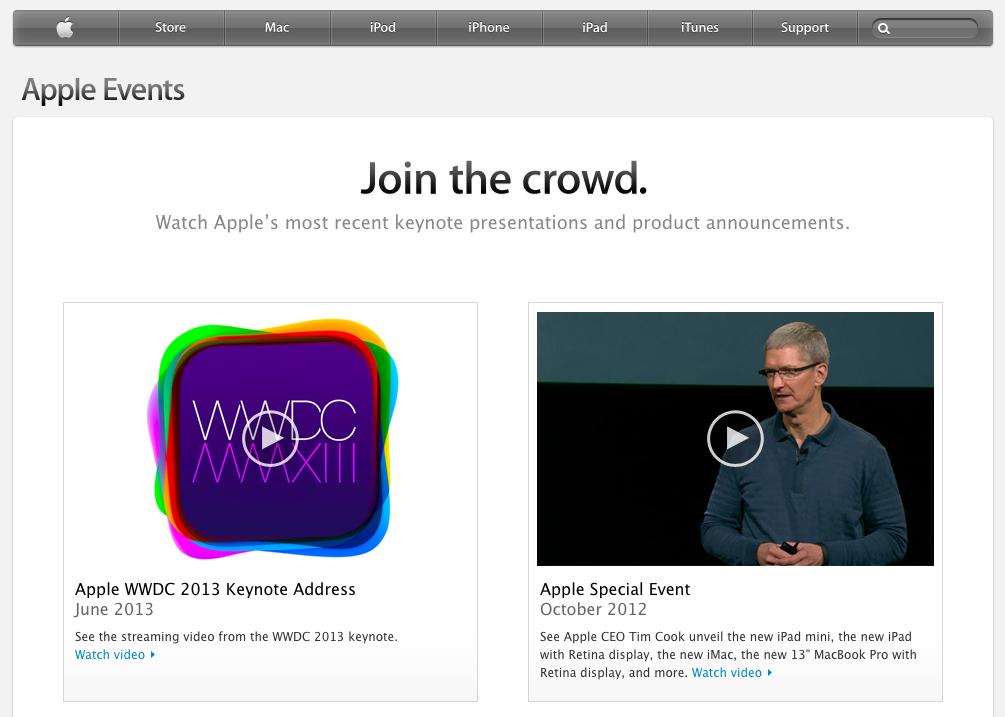 WWDC2013-Livestream