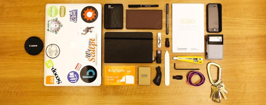 Ich packe meine Koffer mit… Welche Gadgets kommen mit in den Urlaub?