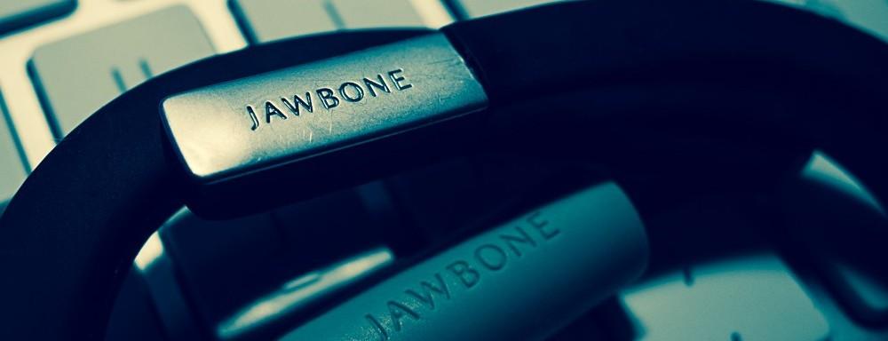 Mein Jawbone UP24 ist kaputt – ohje mein Leben wird nicht mehr dokumentiert